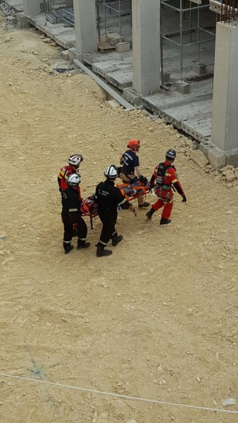 The Volunteer Rescuer A Unified Approach 32