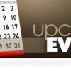 Upcoming Events - March 2015