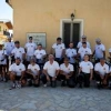 The EFRU Cycling Tour 2013
