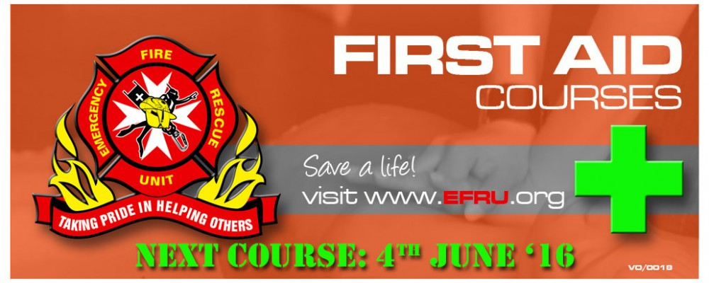 First-Aid-Banner_Be-Prepared_Next-Course
