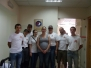 Blood Donation - July 2012