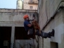 K9 Abseiling Traning