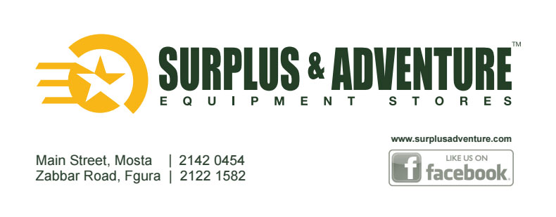 Surplus & Adventure Malta